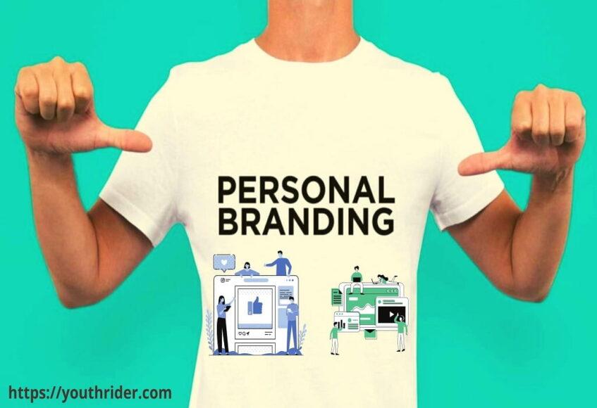 Top self branding tactics