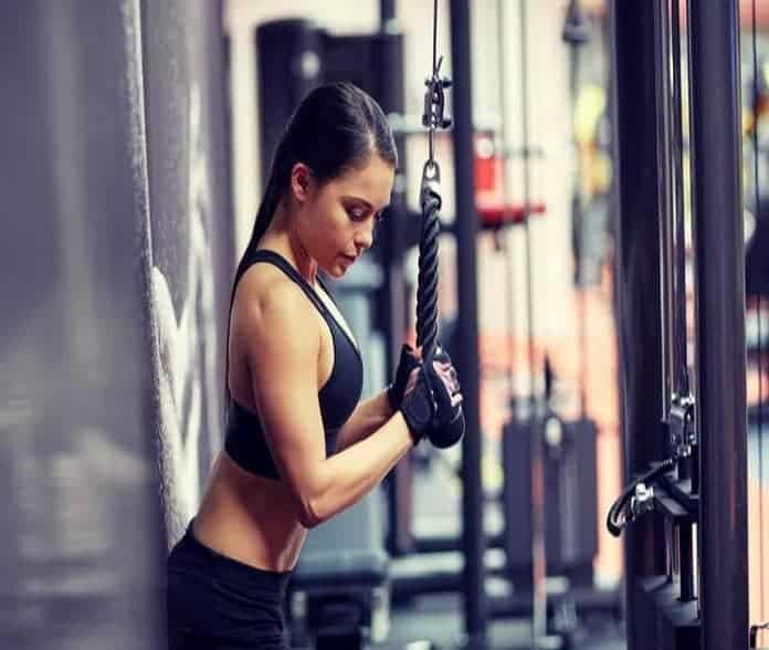 Best bowflex home gym model